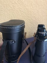 Binoculars with case in Ramstein, Germany