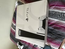 PS5 brand new with receipt in Okinawa, Japan