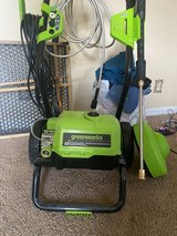 Power Washer in Fort Campbell, Kentucky