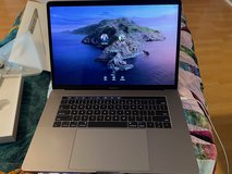 MACBOOK PRO 15.4'' with 2.8Ghz i7 Processor, 16GB Memory , and 256GB SSD in Stuttgart, GE