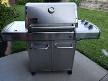 Weber Genesis Gas Grill in Fort Campbell, Kentucky
