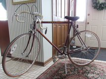 Peugeot, Model P8 12-speed bicycle. in St. Charles, Illinois