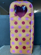 Adjustable Backpack Carrying Case for My Generation or American  Girl Size Doll in Camp Lejeune, North Carolina