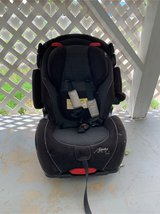 safety first Car seat in Alamogordo, New Mexico