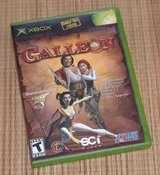 Xbox GALLEON Game Complete in Plainfield, Illinois