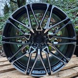 """21"""" X5M STYLE ALLOY WHEELS FITS BMW 5X120 X5 X6 in Fort Campbell, Kentucky"""