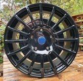 Alloy wheels and tyres in Fort Campbell, Kentucky