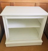 White End Table in Beaufort, South Carolina