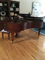 BABY GRAND PIANO, Conover, Mint Condition in Plainfield, Illinois