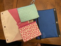 4 Supply Pouches in Naperville, Illinois