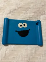 iPad Mini Cases (Elmo and Cookie Monster) in Okinawa, Japan
