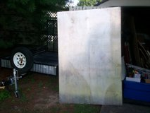 """sheets of stainless steel 1/8"""" thick - by 4'x6' & 2'x6' & 1'x6' & 1' x4' & 1'x2' - 13 pcs. non-m... in Fort Knox, Kentucky"""