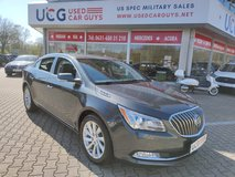 2016 Buick LaCrosse Leather in Spangdahlem, Germany