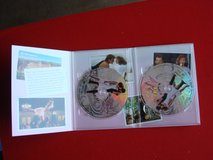 2 DISC  DIRTY DANCING LIMITED KEEPSAKE EDITION in St. Charles, Illinois