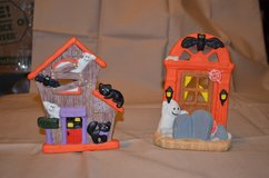 Halloween Candle holders in Fort Campbell, Kentucky