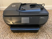 HP Envy 7644 printer, scanner, fax in Fort Campbell, Kentucky