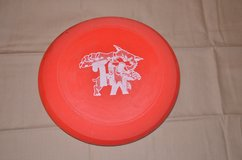 frisbee in Fort Campbell, Kentucky