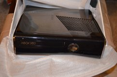 XBOX 360 Kinect special edition in Fort Campbell, Kentucky