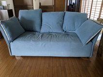 couch from Nitori in Okinawa, Japan