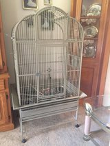 Parrot Cage in Naperville, Illinois