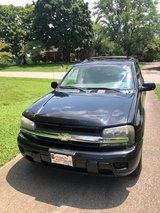 2007 Chevy Trailblazer in Fort Campbell, Kentucky