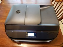 Used WiFi  HP 5252 All In One Printer Print Fax Scan Copy Excellent CLEAN Condition in Warner Robins, Georgia