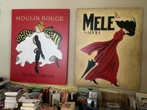 French Canvas Prints in Naperville, Illinois