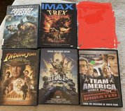 5 DVDs in Naperville, Illinois