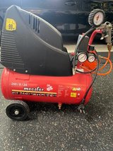 220V Air Compressor in Ramstein, Germany