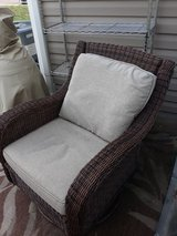 Resin Outdoor Patio Set in Fort Campbell, Kentucky