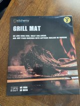 2 Brand New Grill Mats in Naperville, Illinois