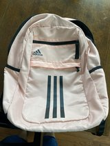 Light Pink Adidas Backpack in Naperville, Illinois