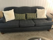 Used couch in Camp Lejeune, North Carolina