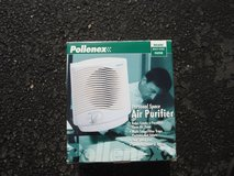 POLLENEX PERSONAL SPACE AIR PURIFIER in Naperville, Illinois