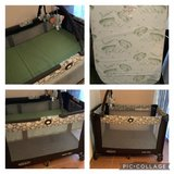 Graco Pack n play with Mattress in Ramstein, Germany