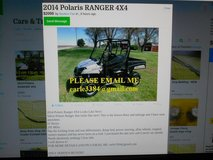 BEWARE OF THESE ATV SCAMS!!! in Bolingbrook, Illinois