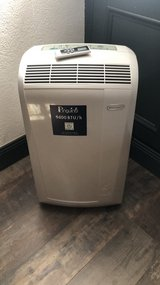 Air conditioner in Ramstein, Germany