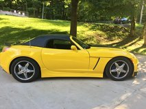 2008 Saturn Sky convertible 75k miles in Fort Campbell, Kentucky