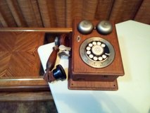 Antique Looking wall phone in Alamogordo, New Mexico