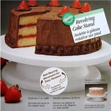 Wilton Revolving Cake Stand (decorating) in Plainfield, Illinois