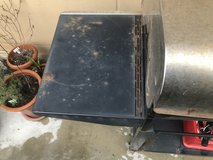Looking for Someone to refurbish Gas grill in Okinawa, Japan