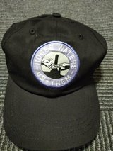 Roger Waters Us + Them Concert Hat in Okinawa, Japan