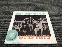 Nitty Gritty Dirt Band Greatest Hits CD in Okinawa, Japan