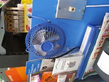 Wanted small fan like this in Alamogordo, New Mexico