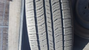 kumho tires set of 4 , 245/75/16, 10 ply in Camp Pendleton, California
