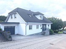 OHMBACH 300sqm STANDALONE HOUSE close to Ramstein , Kaiserslautern, Landstuhl, Miesau,.. in Ramstein, Germany