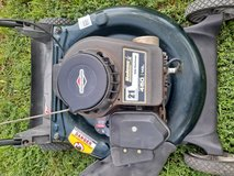 Bolens Lawnmower with Briggs and Stratton Engine - STARTS RIGHT UP in Kingwood, Texas