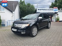 2010 Ford Edge Limited in Ramstein, Germany
