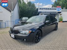 2007 BMW 750i Long Version in Ramstein, Germany