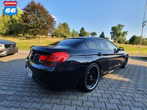 2013 BMW 640i Gran Coupe in Ramstein, Germany